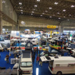ジャパンキャンピングカーショー2020ビルダー一押し情報