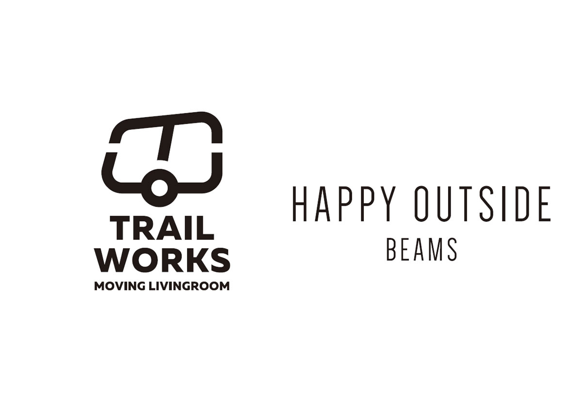 KWORKS × HAPPY OUTSIDE BEAMS