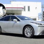 燃料電池車が作るキャンピングカーの未来