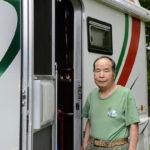 【ビルダー社長のキャンピングカー】ロータス 相原栄蔵 会長