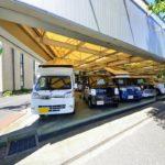 東和モータース販売が軽キャンピングカー専門店をオープン。ニューモデルも発売開始!