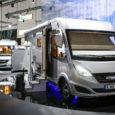 輸入キャンピングカー(ヨーロッパ車)