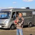 ハイマーで全国を旅する充実のキャンピングカーライフ!
