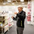 【キャンピングカー泊の達人セレクト】アイデア商品の宝庫、パール金属ショールームへ潜入!